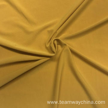 Eco-Friendly 100% Recycled Polyester Knit Interlock Fabric